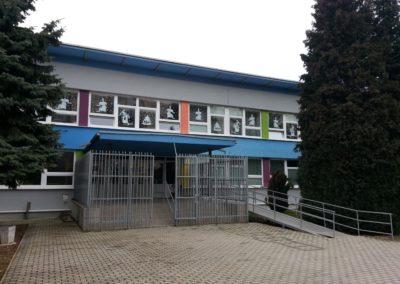 Spojená škola Beethovenova 27,Trnava